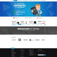MediaStore PC Totaal